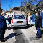 Δήμαρχος Μεσολογγίου: «Ο Δήμος μας παραμένει δίπλα στον πολίτη»