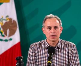 Κορονοϊός: Στο νοσοκομείο ο υφυπουργός Υγείας του Μεξικού