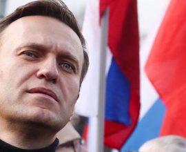 ΗΠΑ: Θα επιβληθούν κυρώσεις στη Ρωσία για τη δηλητηρίαση του Ναβάλνι