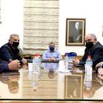Η Περιφέρεια Κρήτης θα συνεχίσει να στηρίζει τις επιχειρήσεις