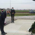 Η Π.Ε. Τρικάλων τίμησε τους ήρωες του υψώματος 731