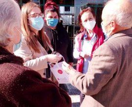 Δήμος Τρικκαίων: Τροφή, φάρμακα και φροντίδα για τους φιλοξενούμενους κατοίκους του Δαμασίου