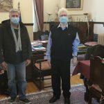 Δήμος Ιωαννιτών: Συνάντηση με τους συντονιστές του Save Your Hood