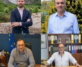 Δήμος Μουζακίου: Στήριξη και αλληλεγγύη στους Δήμους Ελασσόνας, Τυρνάβου και Φαρκαδόνας