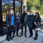 Δήμος Πύργου: Αρνητικά όλα τα rapid test στο Κατάκολο