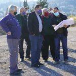 Νέος δρόμος που θα συνδέει την Πάτρα με το Κάτω Καστρίτσι ολοκληρώνεται από τον Δήμο Πατρέων