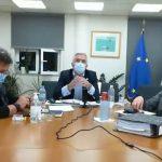 """Δήμαρχος Παιανίας: """"Οχι στην εργαλειοποίηση του έργου της αποχέτευσης στα Γλυκά Νερά σε βάρος των πολιτών"""""""