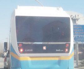 Εθνική τρέλα: Τουρκικά λεωφορεία στις αστικές συγκοινωνίες της χώρας