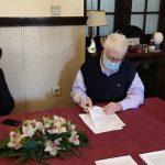 Εργασίες αναβάθμισης στο κτίριο του Πνευματικό Κέντρο Δήμου Ιωαννιτών