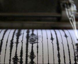 Ισχυρός σεισμός 5,9 Ρίχτερ στην Ελασσόνα – Αισθητός σε Αττική, Κεντρική και Βόρεια Ελλάδα
