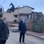 Δήμος Κατερίνης: Παρεμβάσεις για καλύτερη καθημερινότητα