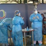 Θεσσαλία: Το σημερινό (2/3) πρόγραμμα των μαζικών δειγματοληπτικών ελέγχων ανίχνευσης κορονοϊού