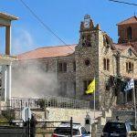 Σεισμός: Ζημιές στον ιερό ναό Αγίου Δημητρίου στο Μεσοχώρι Ελασσόνας