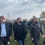 Πέτσας: «Τη Δευτέρα 300.000 ευρώ σε κάθε σεισμόπληκτο Δήμο»