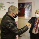 Πατούλης: «Η Περιφέρεια Αττικής είναι παρούσα στη μάχη για την εξάλειψη της βίας κατά των γυναικών»