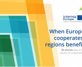 ΠΚΜ: Το One-Stop Liaison Office, η καλύτερη πρακτική του Interreg Europe