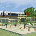 Δήμος Κατερίνης: «Μπαίνει στις ράγες» η μεγάλη αστική αναβάθμιση στον Σιδηροδρομικό Σταθμό