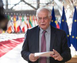 Κύπρος: Στη Λευκωσία αύριο (5/3) ο Ζ. Μπορέλ