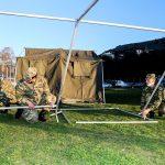 Θεσσαλία: Συνδρομή των Ενόπλων Δυνάμεων στις σεισμόπληκτες περιοχές