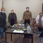 """""""Πεντέλη 2020"""": Συνάντηση Παλαιοδήμου με εκπροσώπους των 6 Περιβαλλοντικών Συλλόγων της περιοχής"""