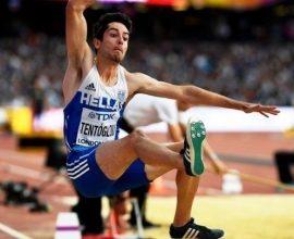 Πρωταθλητής Ευρώπης ο Μίλτος Τεντόγλου