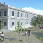 Υπογραφή Σύμβασης Πολιτισμικής Ανάπτυξης του Μητροπολιτικού Πάρκου Παύλου Μελά