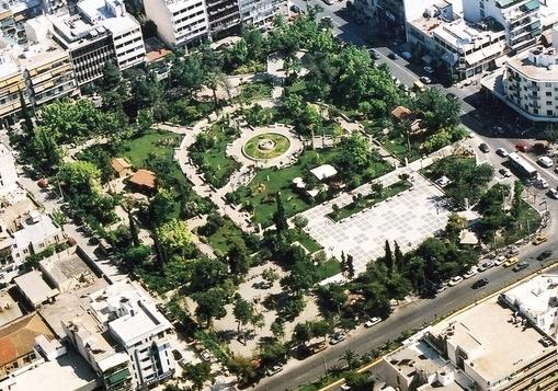 Δήμος Καλλιθέας: Αναβαθμίζεται η πλατεία Δαβάκη - OTA VOICE