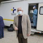 Αμπατζόγλου: «Με εμβολιασμούς και αυτοπειθαρχία θα καταφέρουμε να περιορίσουμε το φαινόμενο της πανδημίας»