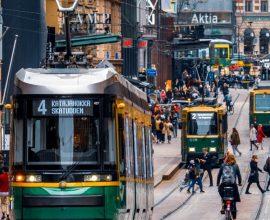 Κορoνοϊός: Σε κατάσταση έκτακτης ανάγκης η Φινλανδία λόγω αύξησης μολύνσεων