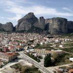 Συντονισμένες ενέργειες του Δήμου Μετεώρων για τον έλεγχο και την αποκατάσταση ζημιών