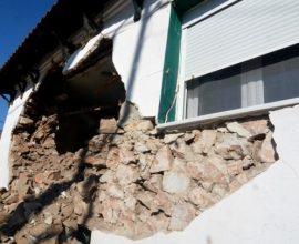 Λάρισα: Ξεκινούν έλεγχοι στα κτίρια των περιοχών που επλήγησαν από τον σεισμό