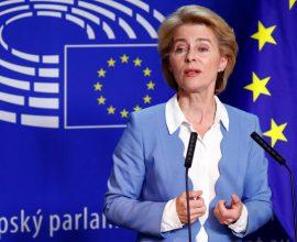 Βρυξέλλες: Νομοθετική πρόταση για ψηφιακό διαβατήριο εμβολιασμού μέσα το Μάρτιο
