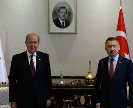 """""""Επίθεση"""" Τουρκίας στην Ε.Ε.: """"Το Κυπριακό έχει γίνει σχεδόν γάγγραινα εξαιτίας της"""""""