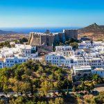 Δήμος Πάτμου: Η Ψιλή Άμμος στις καλύτερες μυστικές ελληνικές παραλίες της Ευρώπης!