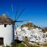 Η Ίος ανάμεσα στα 20 καλύτερα Ελληνικά νησιά της Evening Standard!