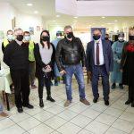 Δήμος Περάματος: Rapid Tests σε συνεργασία με την Περιφέρεια Αττικής και τον Ιατρικό Σύλλογο Αθηνών