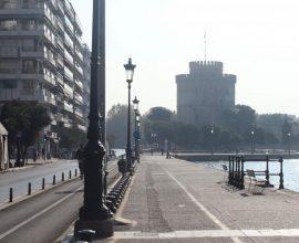 Θεσσαλονίκη: Αυξητική η ημερήσια τάση στο ιικό φορτίο των λυμάτων