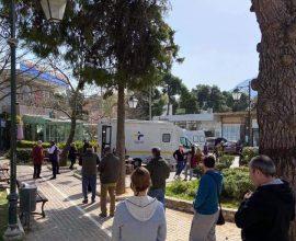 Δήμος Διονύσου: 4 θετικά κρούσματα σε 431 rapid test στη Δροσιά