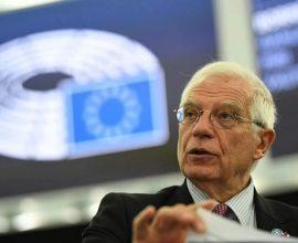 Μπορέλ για Κυπριακό: «Έχει σημασία και για τις ευρύτερες σχέσεις Τουρκίας-ΕΕ»