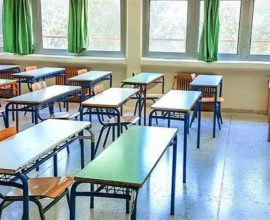 Κανονικά τα σχολεία τη Δευτέρα (8/3) στους Δήμους Καρδίτσας και Μουζακίου