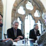 Στην Κύπρο απόψε η Ειδική Απεσταλμένη του ΟΗΕ για το Κυπριακό