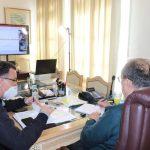 Ανησυχητική κατάσταση για την Περιφέρεια Πελοποννήσου όσον αφορά την εξέλιξη του κορονοϊού