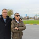 Αντιπλημμυρικά και έργα οδικής ασφάλειας 5,2 εκ. ευρώ στους Δήμους Τρικκαίων, Μετεώρων και Φαρκαδόνας