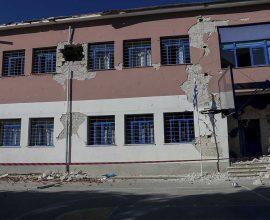 Ψυχολογική υποστήριξη στους σεισμόπληκτους της Θεσσαλίας