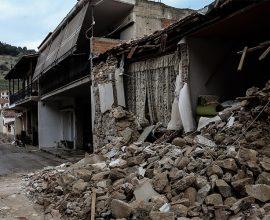 Παυλίδης: «Νέο, τυφλό ρήγμα πίσω από τους δύο ισχυρούς σεισμούς στην Ελασσόνα»
