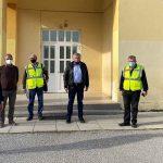 Ασφαλή τα σχολεία του Δήμου Κιλελέρ ύστερα από αυτοψία κλιμακίου της ΚΤΥΠ