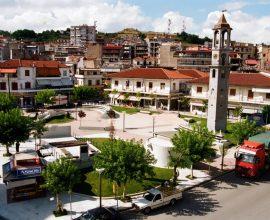 Δήμος Γρεβενών: Rapid test στο Μεγάλο Σειρήνι την Τρίτη (9/3)