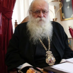 Συλλυπητήριο μήνυμα Δημάρχου Κιλκίς για την εκδημία του Μητροπολίτη Πολυανής και Κιλκισίου