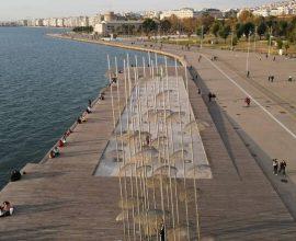 «Έκρηξη» του ιικού φορτίου στα λύματα της Θεσσαλονίκης