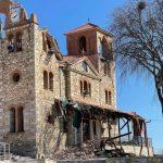 Θεσσαλία: Σε πλήρη κινητοποίηση Πολιτική Προστασία, ΕΜΑΚ και Αυτοδιοίκηση – Ενεργοποιήθηκε το Σχέδιο «Εγκέλαδος»